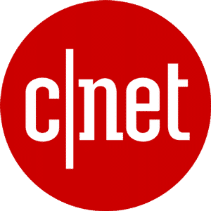 logo of the CNET publication