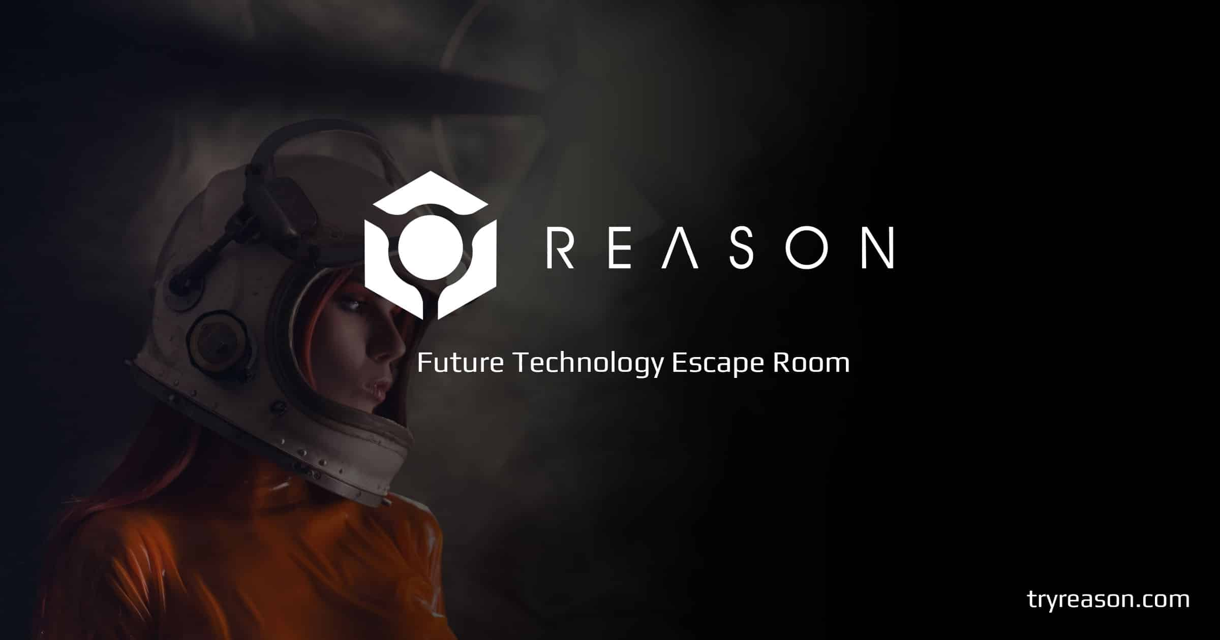 🤖 Future Tech Escape Room SF | #1 Hi-Tech Team Building Experience